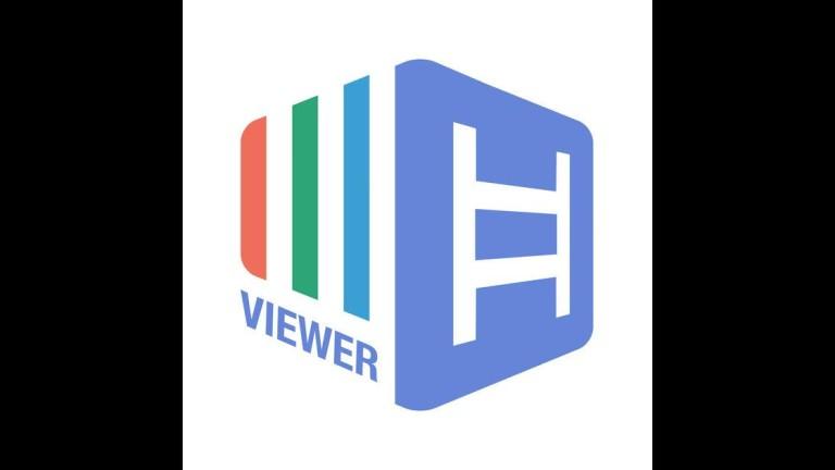 App Store에서 제공하는 한컴오피스 viewer