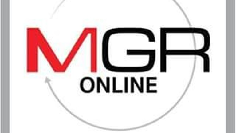 MGROnline Live