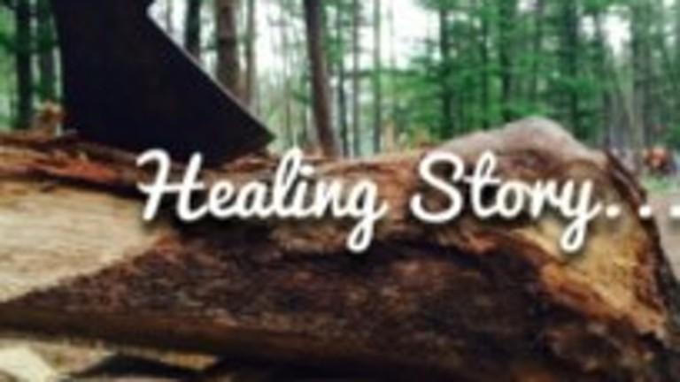 Healing Story : 네이버 블로그