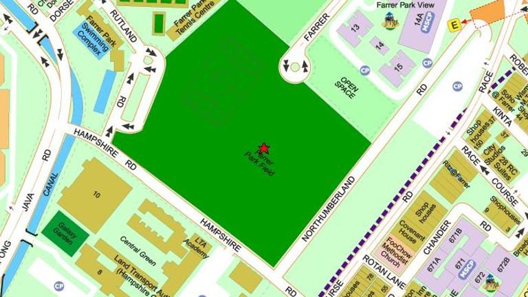 Farrer Park Field (Sports)