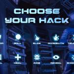 Hyper Scape 'Choose Your Hack' Event! 🚨  | Hyper Scape