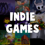 Indie Games Community - Forum on Moot