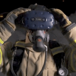US Fire Administration Advocates The Use Of VR For Firefighter Training - VRScout