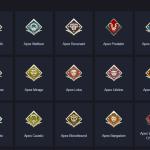 New Apex Legends Badges! | Apex Legends
