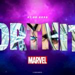 'Fortnite' teases a Marvel theme for the next season