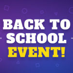 Moot's Back to School Event! 🚨 | Moot Notice