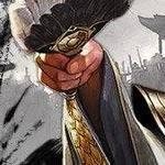 9/10 Maintenance Break | Three Kingdoms RESIZING