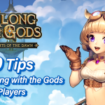 10 Tips for New Along with the Gods Players | Along with the Gods: Knights of the Dawn