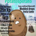 Join the Potatos Potato Party (Ps4) Discord Server!