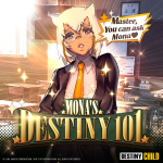 [Destiny 101] World Boss Renewal   DESTINY CHILD