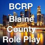 Join the Blaine County Role Play Discord Server!