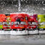 G FUEL: Best Gaming And Esports Energy Drink