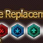 [Event] 50% Off in Rune Replacement Cost | 60 Seconds Hero: Idle RPG