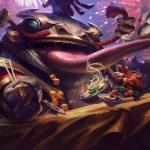 Teamfight Tactics patch 10.21 notes