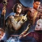 Baldur's Gate 3 Early Access Review - IGN