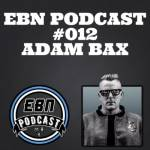 EBNP #012 - ADAM BAX (BIG ESPORTS) by Esports Business Network Podcast • A podcast on Anchor