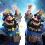 Friend Request - Clash Royale