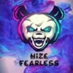 hizefearless24 / Streamlabs