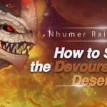 Nhumer Raid Guide: How to Slay the Devourer of the Desert | Along with the Gods: Knights of the Dawn