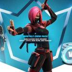 Fortnite mulls monthly paid subscription