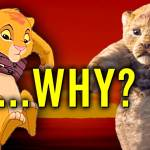 How Remakes Go WRONG – feat. Disney's The Lion King and Aladdin – Wisecrack Edition