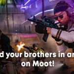 Moot X Call of Duty: Black Ops Cold War Event! 🚨   Call of Duty