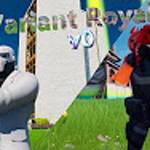 Fortnite Creative Variant Royale