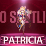 Hero Spotlight: Patricia | Along with the Gods: Knights of the Dawn