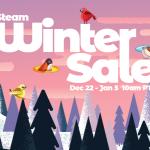 Steam Blog - Announcing the 2020 Steam Winter Sale - Steam News