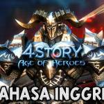 Game Action RPG ini Muncul Lagi - 4Story: Age of Heroes (Android) - YouTube