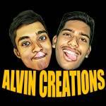Alvin Creations