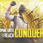 Not Ending Stream Until I Reach Conqueror LET'S GOO!! | PUBG Mobile | Mr Spike - YouTube