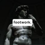 footwork.